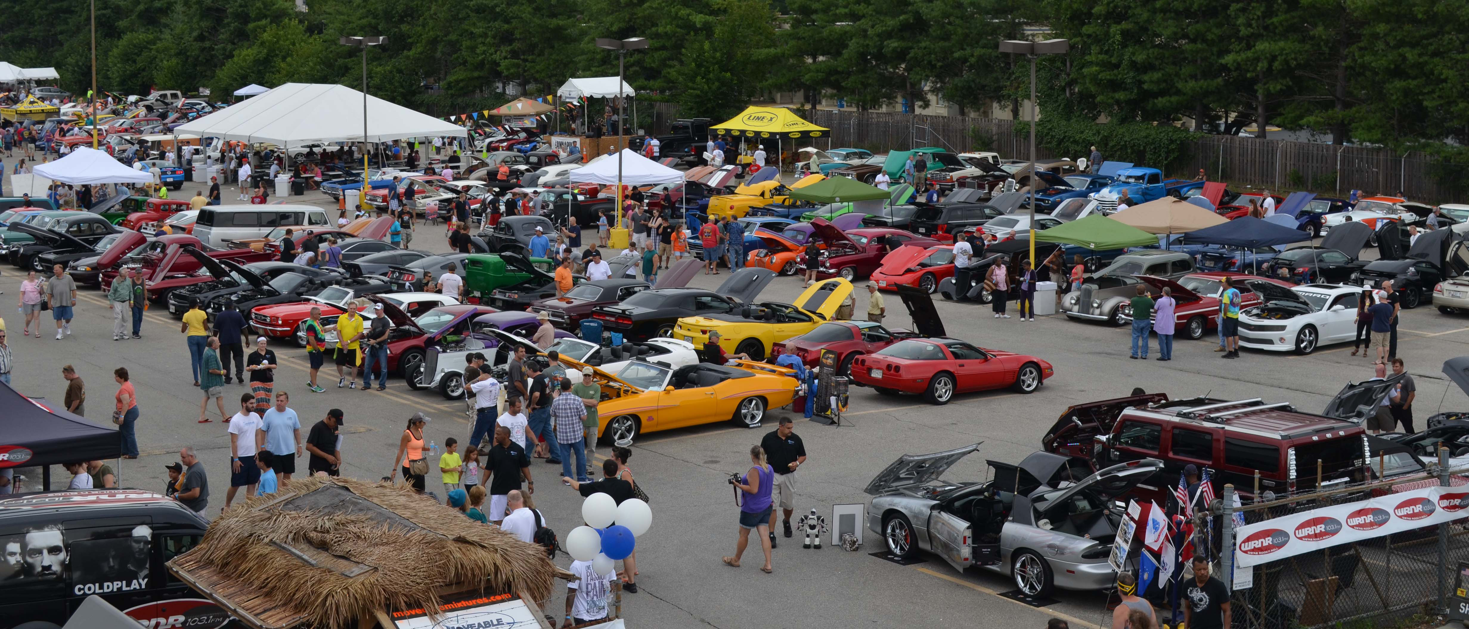 Save The Date Saturday August Nd The Annapolis Car Show - Koons ford annapolis car show