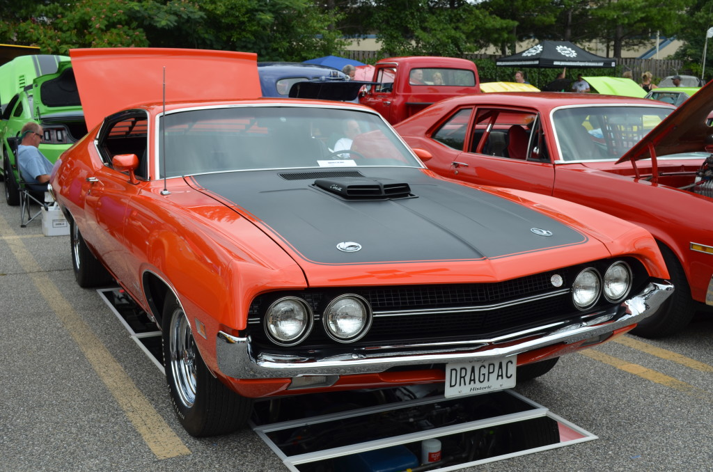 The Annapolis Car Show 2014 Best In Show