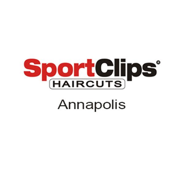 Sport Clips Annapolis