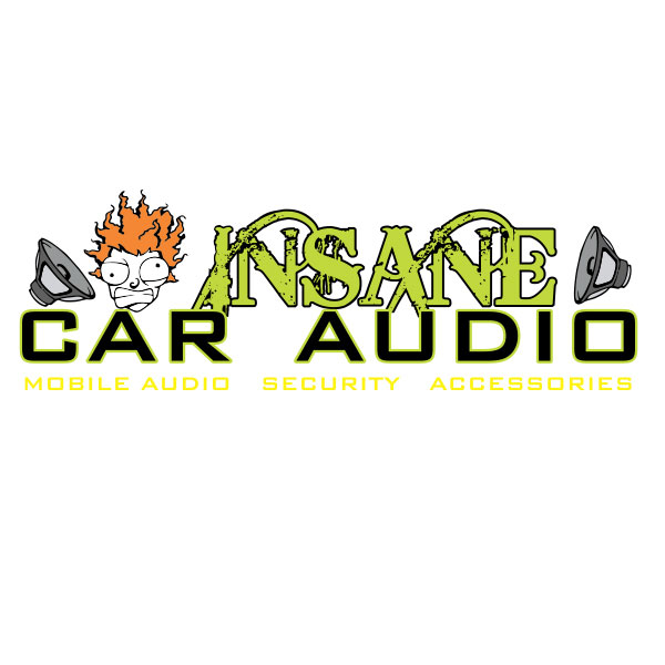 Insane Car Audio Logo